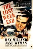 Lost Weekend, The Poster