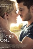 Lucky One, The Poster