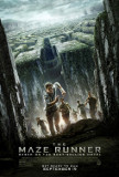 Maze Runner, The Poster
