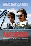 Mesrine: Killer Instinct Poster