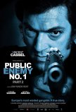 Mesrine: Public Enemy No. 1 Poster