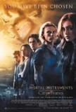 Mortal Instruments, The: City of Bones Poster