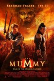 Mummy, The: Tomb of the Dragon Emperor Poster