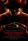 Nightmare on Elm Street, A Poster