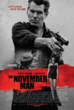 November Man, The Poster