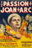 Passion of Joan of Arc, The Poster
