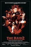 Raid 2, The Poster