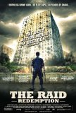 Raid, The: Redemption Poster