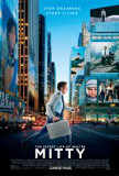 Secret Life of Walter Mitty, The Poster
