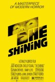 Shining, The Poster