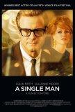 Single Man, A Poster