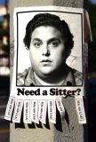 Sitter, The Poster