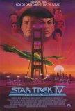 Star Trek IV: The Voyage Home Poster
