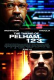 Taking of Pelham 123, The Poster