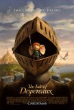 Tale of Despereaux, The Poster