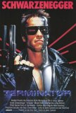 Terminator, The Poster