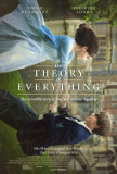 Theory of Everything, The Poster