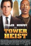 Tower Heist Poster