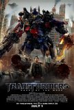 Transformers 3: Dark of the Moon Poster