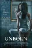 Unborn, The Poster