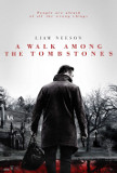 Walk Among the Tombstones, A Poster