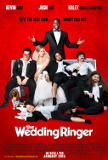 Wedding Ringer, The Poster