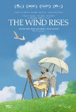 Wind Rises, The Poster