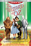 Wizard of Oz, The Poster