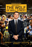 Wolf of Wall Street, The Poster