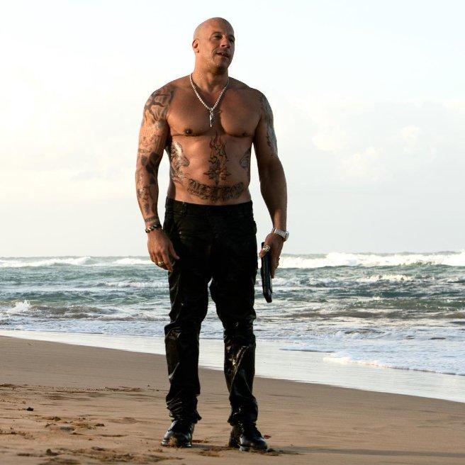 Xxx Return Of Xander Cage Reelviews Movie Reviews
