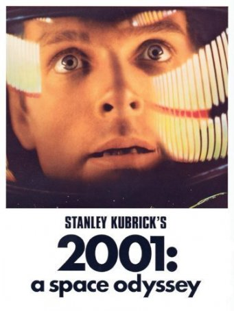 Image result for 2001 a space odyssey poster