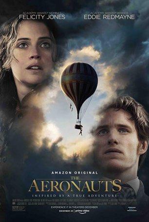 Aeronauts, The Poster