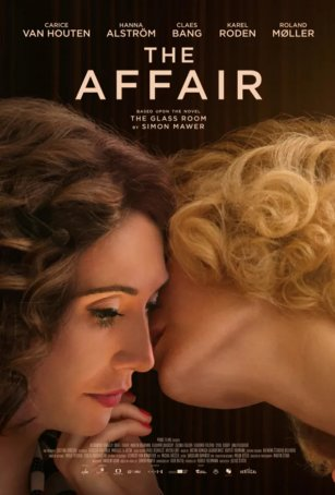 Affair, The Poster