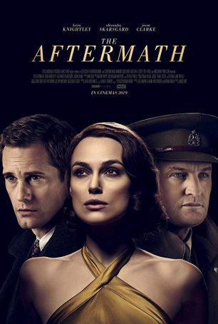 Aftermath, The Poster