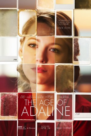 Age of Adaline, The Poster