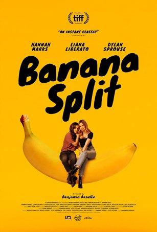 Banana Split Poster