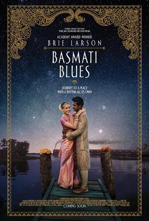 Basmati Blues Poster