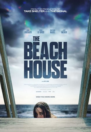 Beach House, The Poster