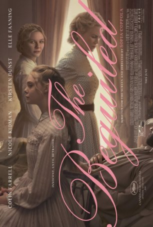 Beguiled, The Poster
