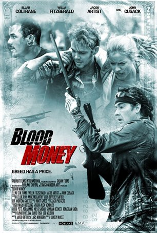Blood Money Poster