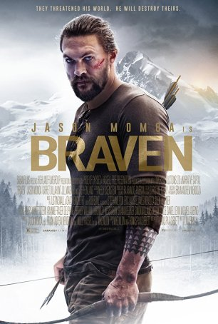 Braven Poster At First Glance It Appears That Might Be More Than What Turns Out To The Opening Credits Feature A Montage Of Shots