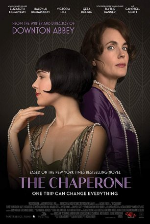 Chaperone, The Poster