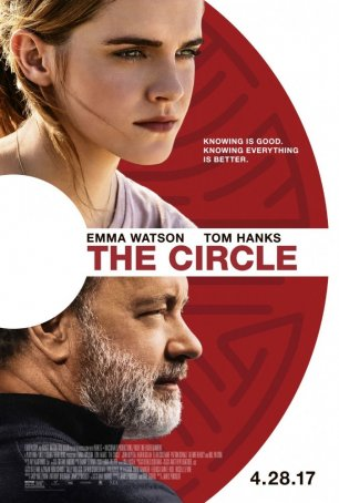Circle, The Poster
