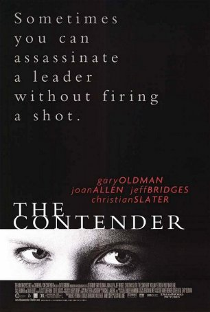 Contender, The Poster