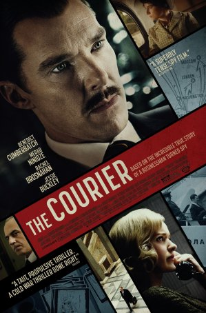 Courier, The Poster