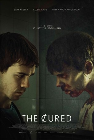 Cured, The Poster
