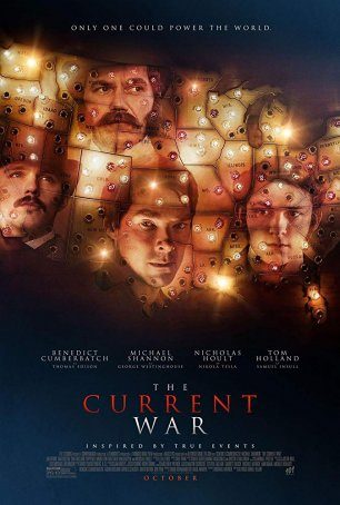 Current War, The Poster
