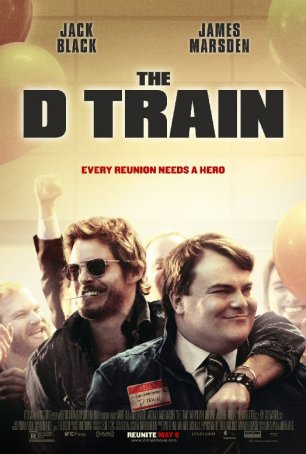 D Train, The Poster