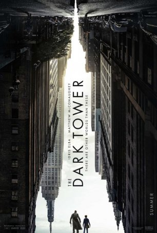 Dark Tower, The Poster