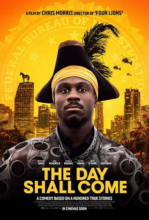 Day Shall Come, The Poster